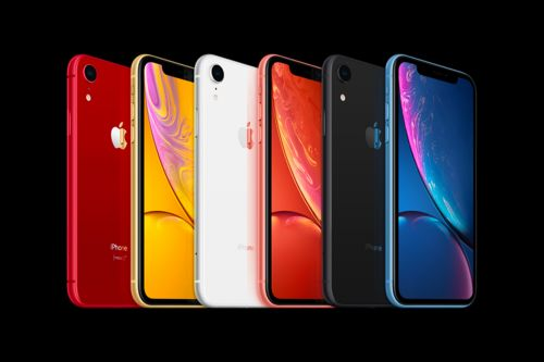 Bon Plan:  l'iPhone XR à 759€ au lieu de 849€ 🔥