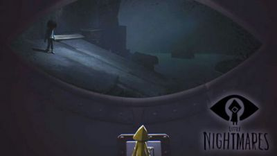 Little Nightmares:  Le trailer qui tease une suite ? Un DLC ?