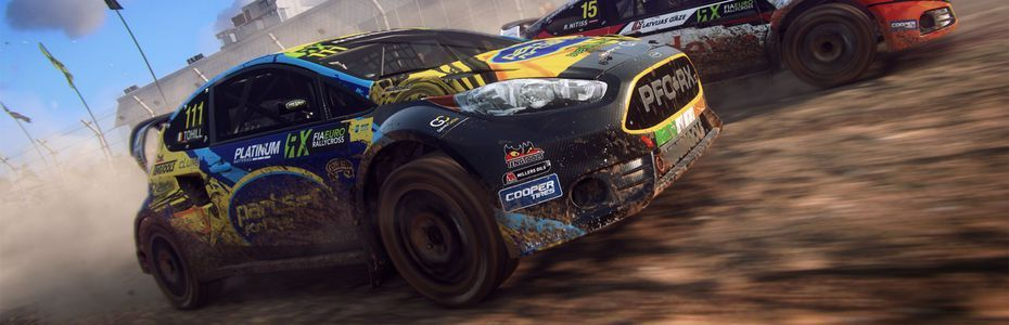 Codemasters annonce DiRT Rally 2.0