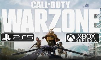 Call of Duty Warzone:  on sait quand le contenu dédié à Black Ops Cold War arrivera