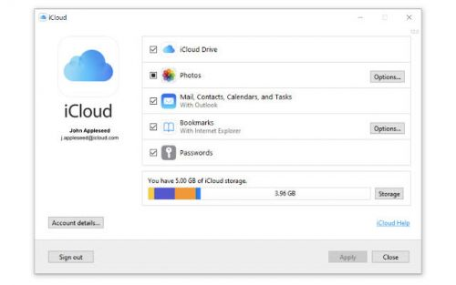 ICloud Passwords Chrome Extension Now Available