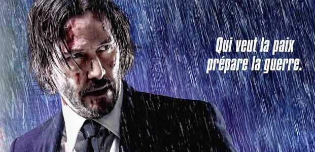 ⭐ Bandes-annonces:  John Wick 3, Men in Black 4, Black Mirror 5, Once Upon A Time In Hollywood
