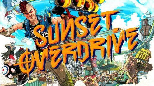 Sunset Overdrive se lance officiellement sur PC
