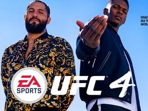 EA Sports UFC 4:  premier trailer, date de sortie, mais pas de versions Next Gen