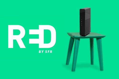 Box internet + forfait mobile: RED by SFR termine ses offres ce soir 🔥