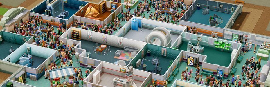 Les admissions ouvriront fin août au Two Point Hospital