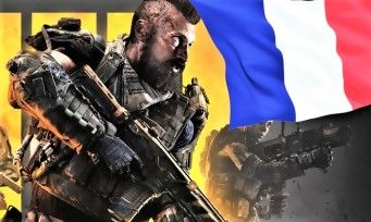 Charts France:  Call of Duty Black Ops 4 remonte sur le trône