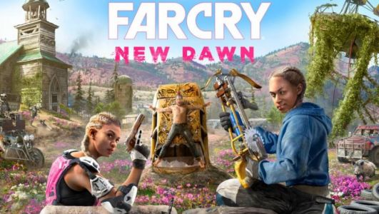 Far Cry New Dawn:  une ère de déjà-vu