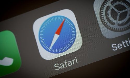 Safe Browsing:  la collaboration entre Safari et Tencent