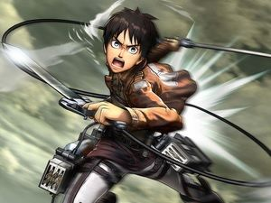 Attack on Titan 2 arrivera en mars 2018