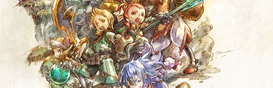 Final Fantasy Crystal Chronicles Remastered sera accompagné d'une version gratuite