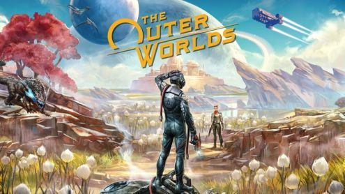 TEST de The Outer Worlds : La délirante rencontre entre Fallout et Borderlands !