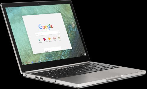 Chrome OS 69:  support des applications Linux et Material Design