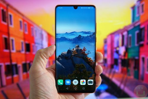 Huawei P30 Pro New Edition Lets The Company Bypass The US Trade Ban