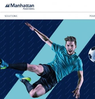 Manhattan Associates lance la nouvelle version de sa solution Customer Engagement
