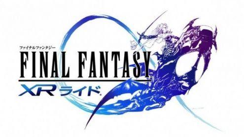 Final Fantasy aura son attraction chez Universal