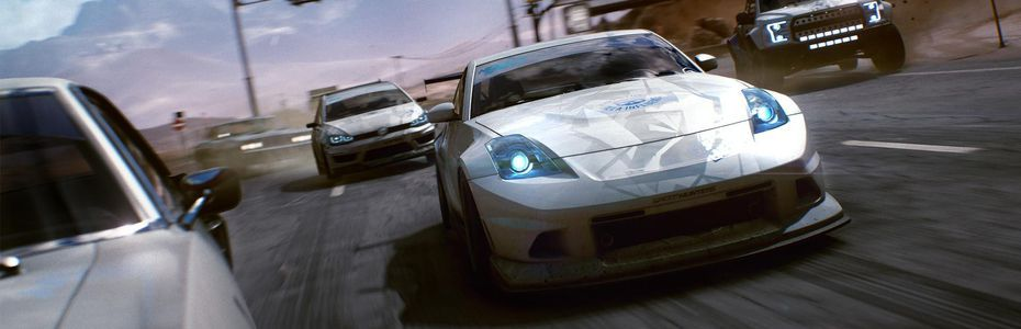 Need for Speed Payback se fait plus généreux