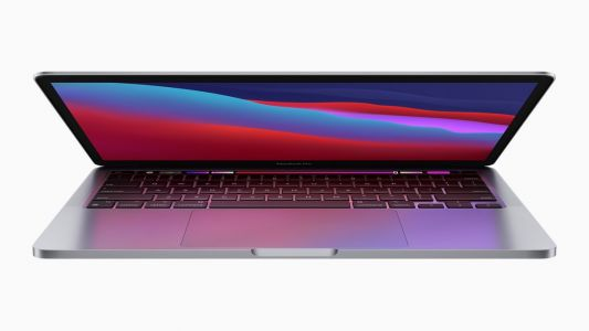 Apple's M1 MacBooks Will Only Support Single External Displays
