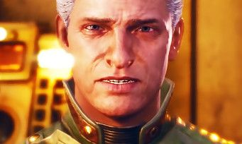 The Outer Worlds:  15 minutes de gameplay chatoyantes pour le Fallout-like d'Obsidian
