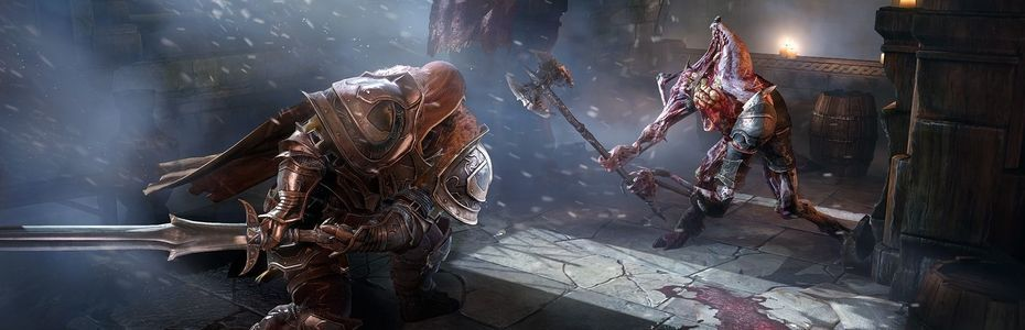 Mécontent, CI Games coupe les ponts avec le studio chargé de développer Lords of the Fallen 2