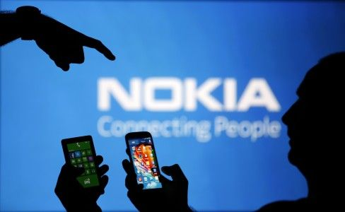 Nokia a écoulé plus d'un million de smartphones Android !