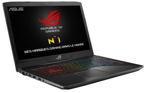 Bon plan - PC portable gamer ROG Scar à 1 259 €