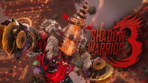 Devolver Direct:  Shadow Warrior 3 montre du gameplay démoniaque