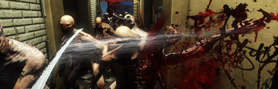 Tripwire annonce la compilation Killing Floor: Double Feature exclusivement pour PlayStation 4