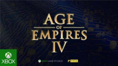 X019:  Age of Empires 4 montre enfin du gameplay
