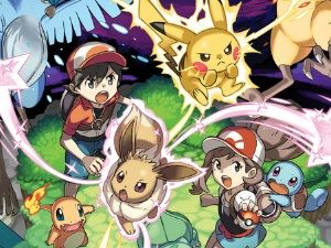 Pokémon Let's Go montre ses défis post-game
