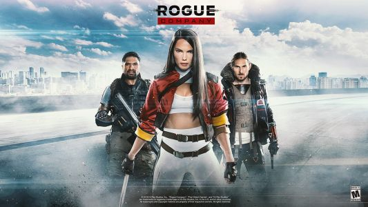 500 codes Xbox Rogue Company en version Alpha à gagner ici sur Xboxygen !