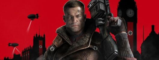 Wolfenstein II The New Colossus:  Notre preview