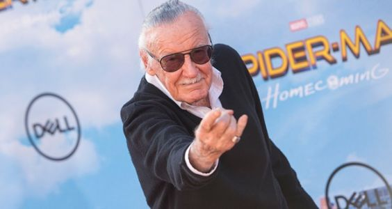 Stan Lee, disparition d'un « Homère contemporain »