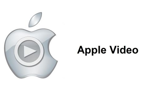 Retard en vue pour Apple Video ?
