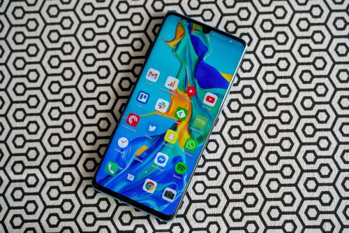French Days : le Huawei P30 déjà en chute libre sur Amazon 🔥
