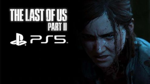 PS5:  Une mise à jour next-gen de The Last of Us Part II déjà en chantier ? L'indice