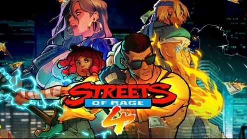 Indie World:  Streets of Rage 4 se remontre en vidéo punchy Feat. Adam Hunter