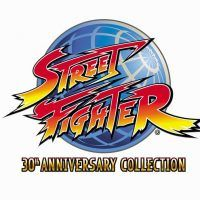 Street Fighter 30th Anniversary Collection:  12 jeux en 1, sur PS4, Xbox One, PC et Switch !