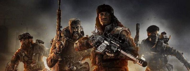 Test de Call of Duty Black Ops 4 Blackout, le Battle Royale sous dynamite