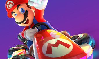 Test Mario Kart 8 Deluxe:  la version Switch est-elle vraiment indispensable ?