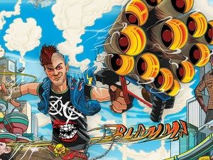 Vers une version PC de Sunset Overdrive