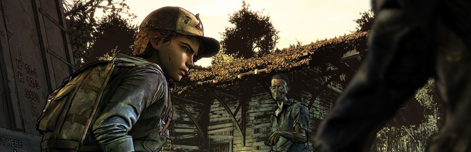 Telltale Games cherche une solution pour finir The Walking Dead:  L'ultime saison