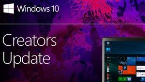 Windows 10 : 10 % des machines mises à jour vers la Creators Update