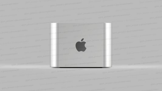 Apple Silicon Powered Mac Pro Could Look Like A Bigger Mac Mini