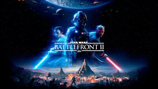 Star Wars Battlefront II : EA supprime le système de microtransactions
