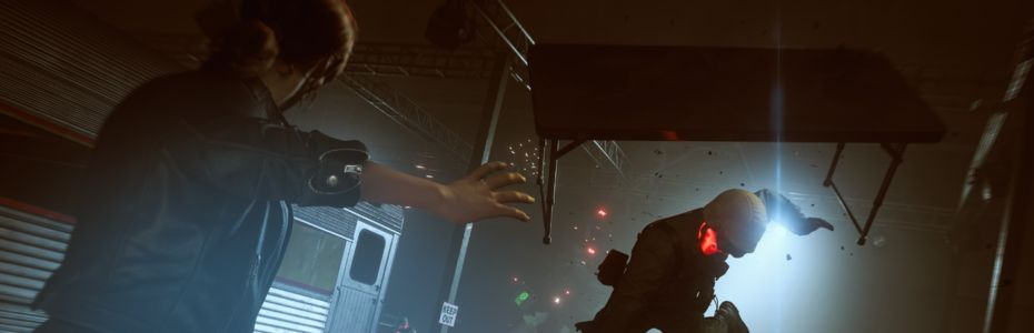 State of play 6 août 2020 - Control:  la seconde extension confirme ses liens avec Alan Wake