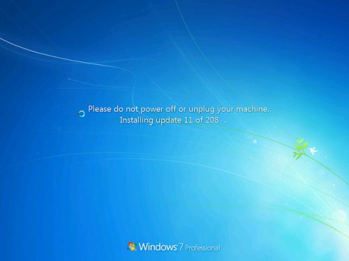 Microsoft prolonge le support - payant - de Windows 7