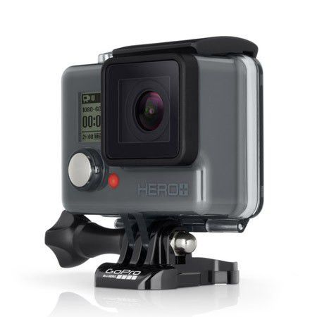 Black Friday - La GoPro Hero + LCD à 149,99 €