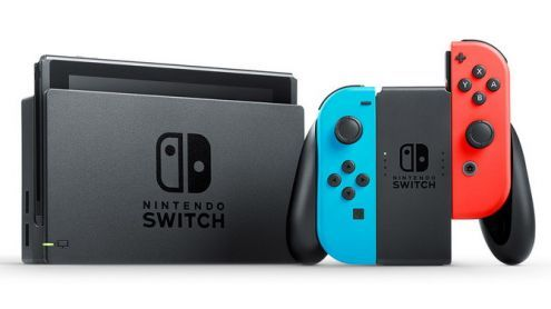 La Nintendo Switch a dépassé la N64:  Le point sur les ventes hardware et software