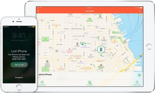 Apple Launches Online Portal For Activation Lock Removal Requests